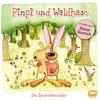 Pimpi und Waldhase - Der Zauberlöwenzahn