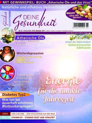 Deine Gesundheit (06/2020)