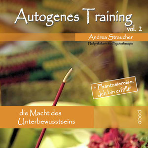 Autogenes Training, Vol.2