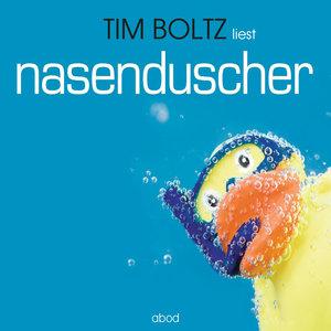 """Tim Bolz liest """"Nasenduscher"""""""