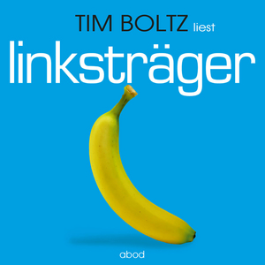 """Tim Boltz liest """"Linksträger"""""""
