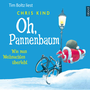 "Tim Bolz liest Chris Kind ""Oh, Pannenbaum"""