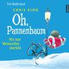 """Tim Bolz liest Chris Kind """"Oh, Pannenbaum"""""""
