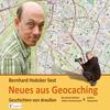 """Bernhard Hoëcker liest """"Neues aus Geocaching"""""""