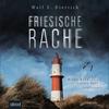Vergrößerte Darstellung Cover: Friesische Rache. Externe Website (neues Fenster)