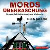 Vergrößerte Darstellung Cover: Mordsüberraschung. Externe Website (neues Fenster)