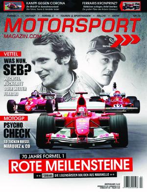 Motorsport-Magazin (72/2020)