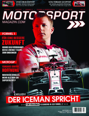 Motorsport-Magazin (73/2020)
