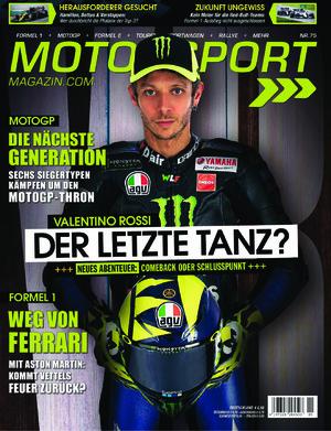 Motorsport-Magazin (75/2020)