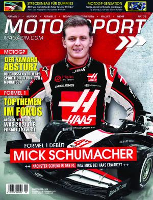 Motorsport-Magazin (76/2020)