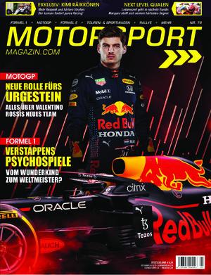 Motorsport-Magazin (79/2021)