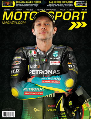 Motorsport-Magazin (80/2021)