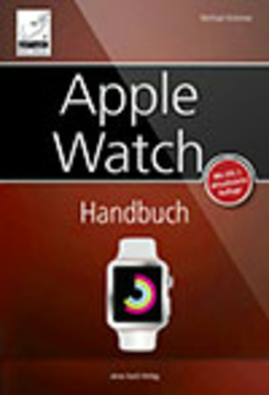 Apple Watch Handbuch