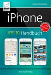 iPhone iOS 10 Handbuch