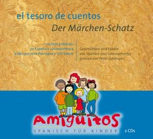 El tesoro de cuentos - Der Märchen-Schatz