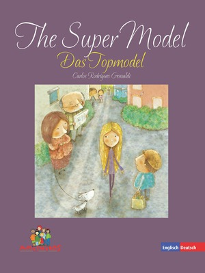 The super model / Das Topmodel
