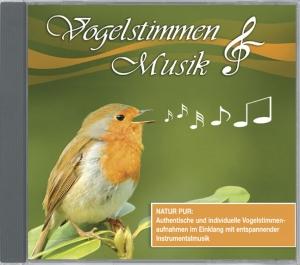 Vogelstimmen & Musik