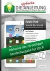 Apple iPad Schritt für Schritt