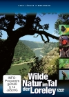 Wilde Natur im Tal der Loreley