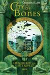Vergrößerte Darstellung Cover: City of Bones. Externe Website (neues Fenster)