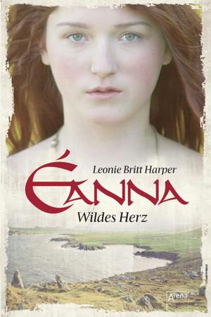 Éanna - Wildes Herz