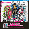 Monster High - Allerbeste Monsterfreunde