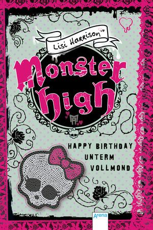Happy Birthday unterm Vollmond