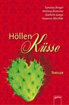 Vergrößerte Darstellung Cover: Höllenküsse. Externe Website (neues Fenster)
