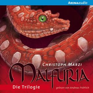 Malfuria - Die Trilogie