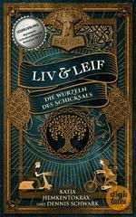 Liv & Leif