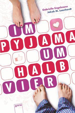 Im Pyjama um halb 4