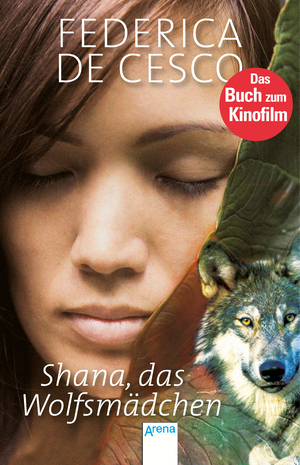 Shana, das Wolfsmädchen