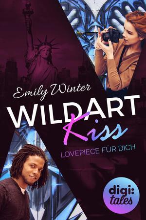Wildart kiss