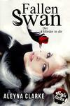 Fallen swan