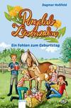 Vergrößerte Darstellung Cover: Ein Fohlen zum Geburtstag. Externe Website (neues Fenster)