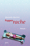 Vergrößerte Darstellung Cover: Puppenrache. Externe Website (neues Fenster)