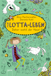 Vergrößerte Darstellung Cover: Daher weht der Hase!. Externe Website (neues Fenster)