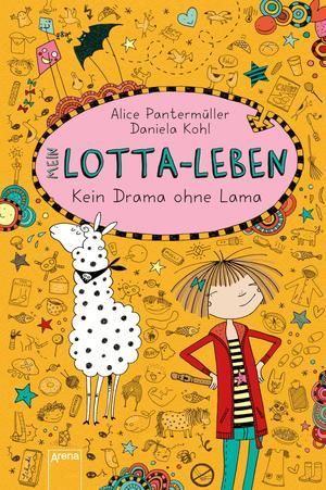 Kein Drama ohne Lama