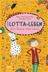 Vergrößerte Darstellung Cover: Kein Drama ohne Lama. Externe Website (neues Fenster)