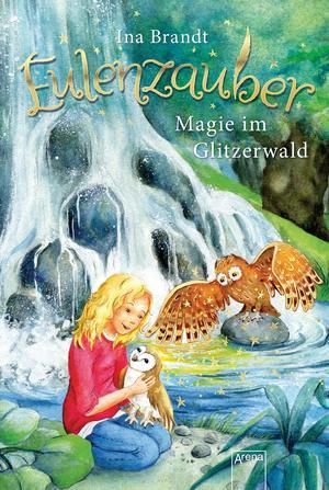 Magie im Glitzerwald