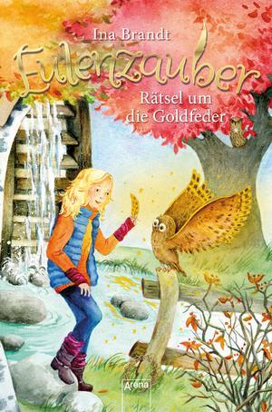 Rätsel um die Goldfeder