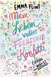 Vergrößerte Darstellung Cover: Mein Leben voller Feenstaub und Konfetti (schön wär's). Externe Website (neues Fenster)