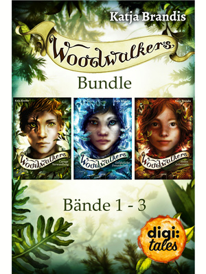 Woodwalkers Bundle