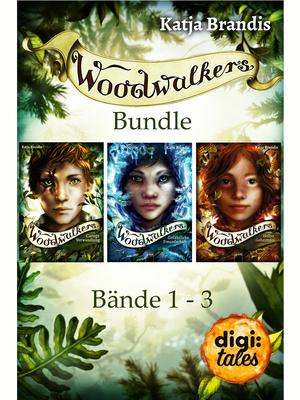 Woodwalkers Bundle