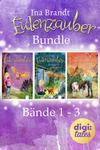 Vergrößerte Darstellung Cover: Eulenzauber. Externe Website (neues Fenster)