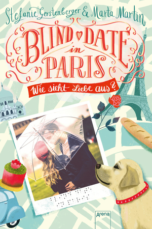 Blind Date in Paris