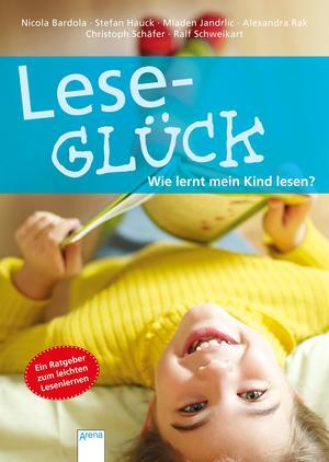 Leseglück - Wie lernt mein Kind lesen?