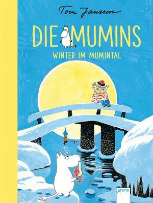 Winter im Mumintal