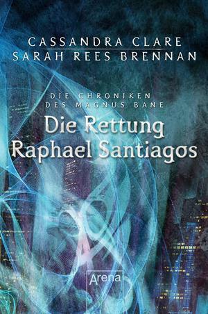 Die Rettung Raphael Santiagos