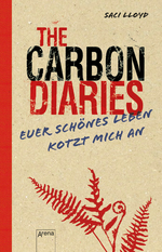¬The¬ Carbon Diaries